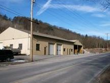 North Manheim Township Building